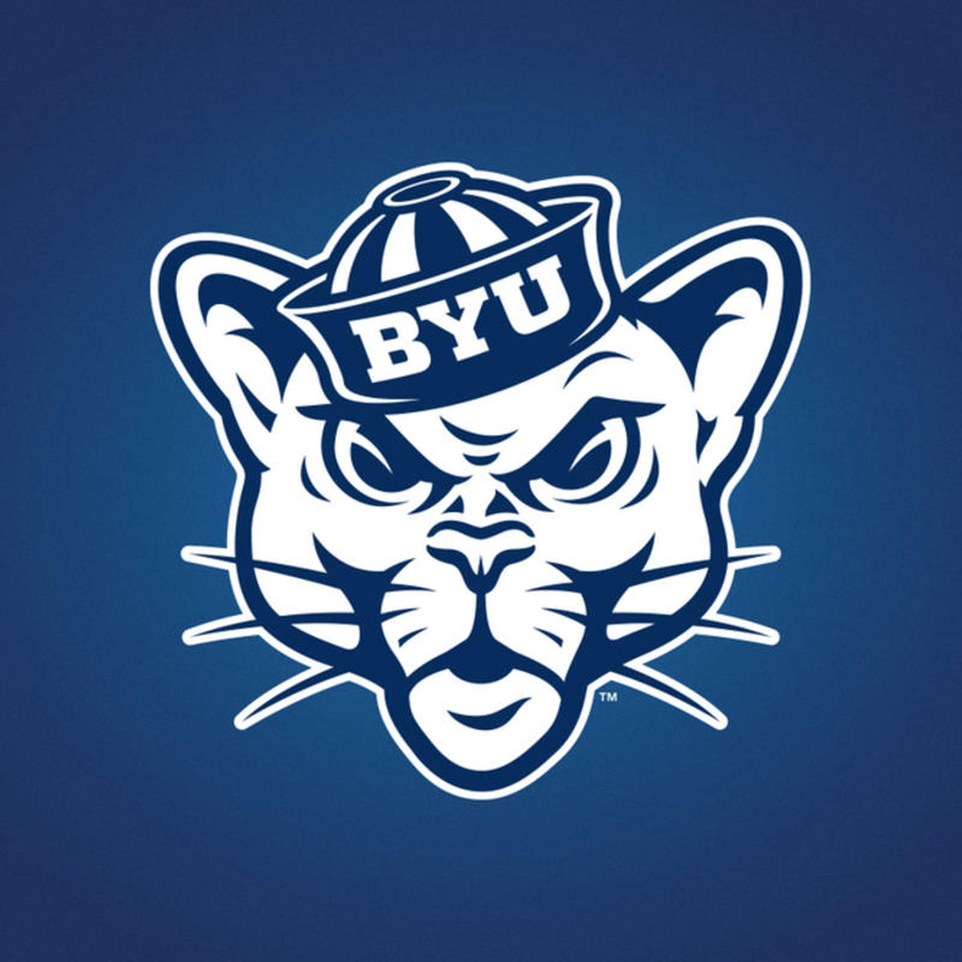 Blast from the past: BYU utilizing old.