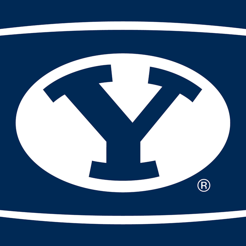 BYU Cougars: Logo.
