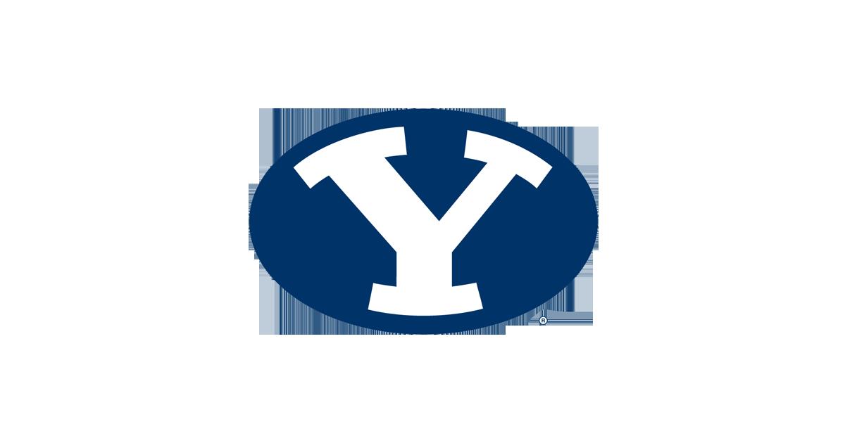 BYU Y Logo.