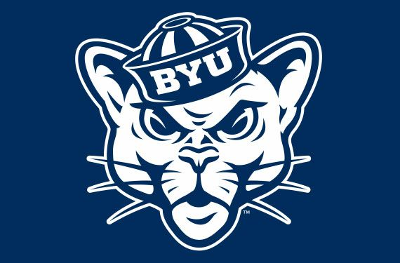New BYU Logo.