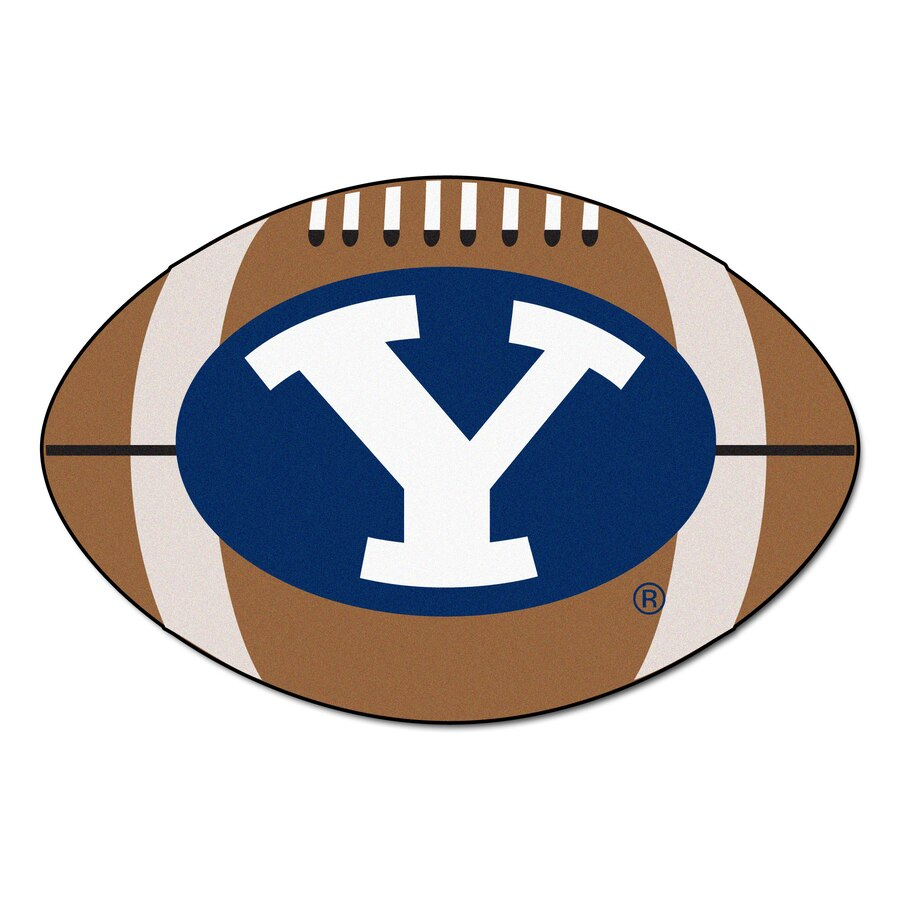 BYU Cougars 20.5\