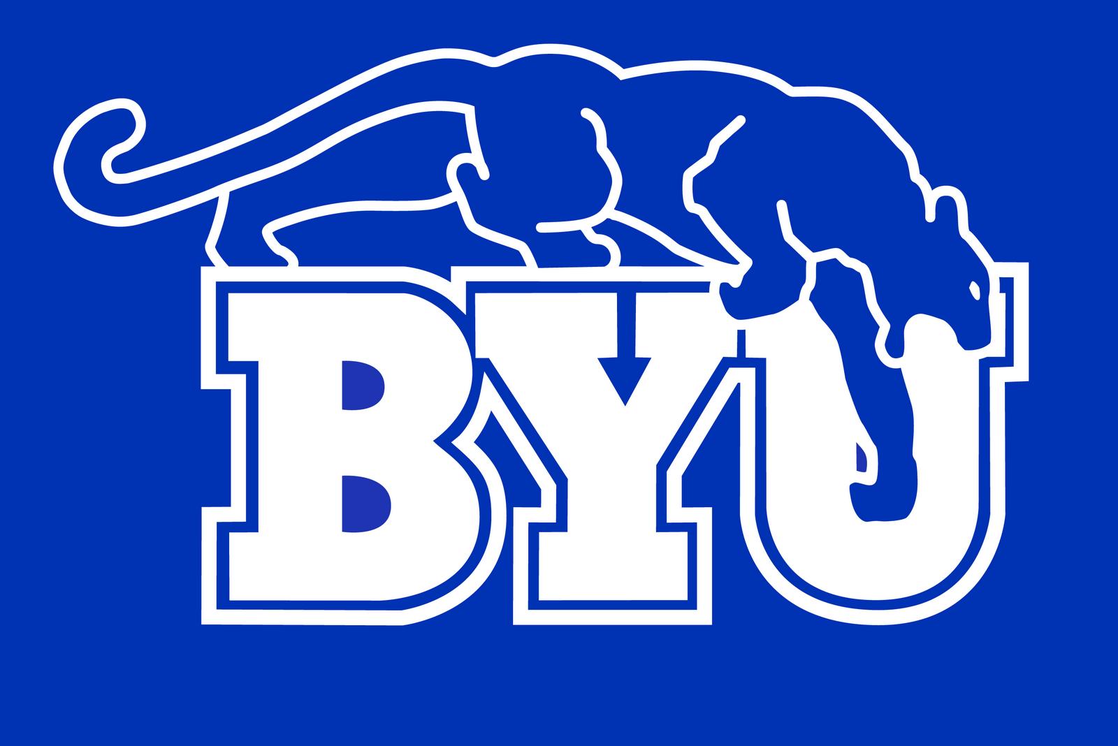 Byui Logos.
