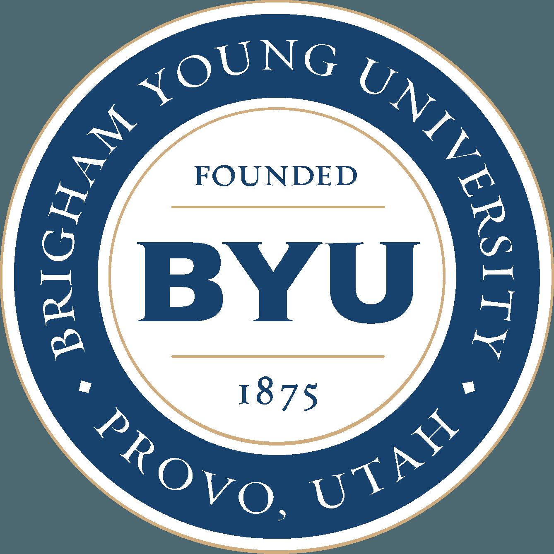 BYU Logo [Brigham Young University] Download Vector.