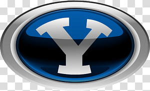 BYU transparent background PNG cliparts free download.