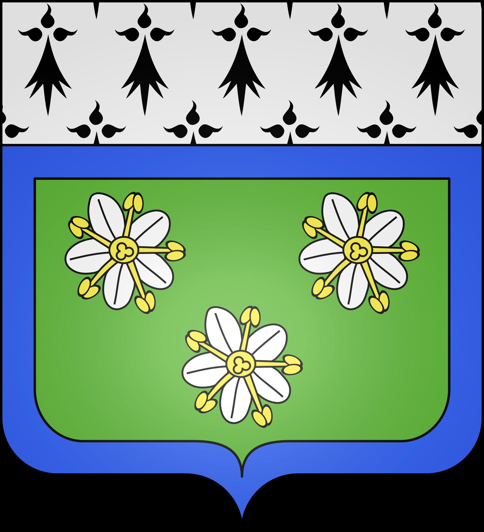 File:Blason de la ville de Squiffiec (Côtes.