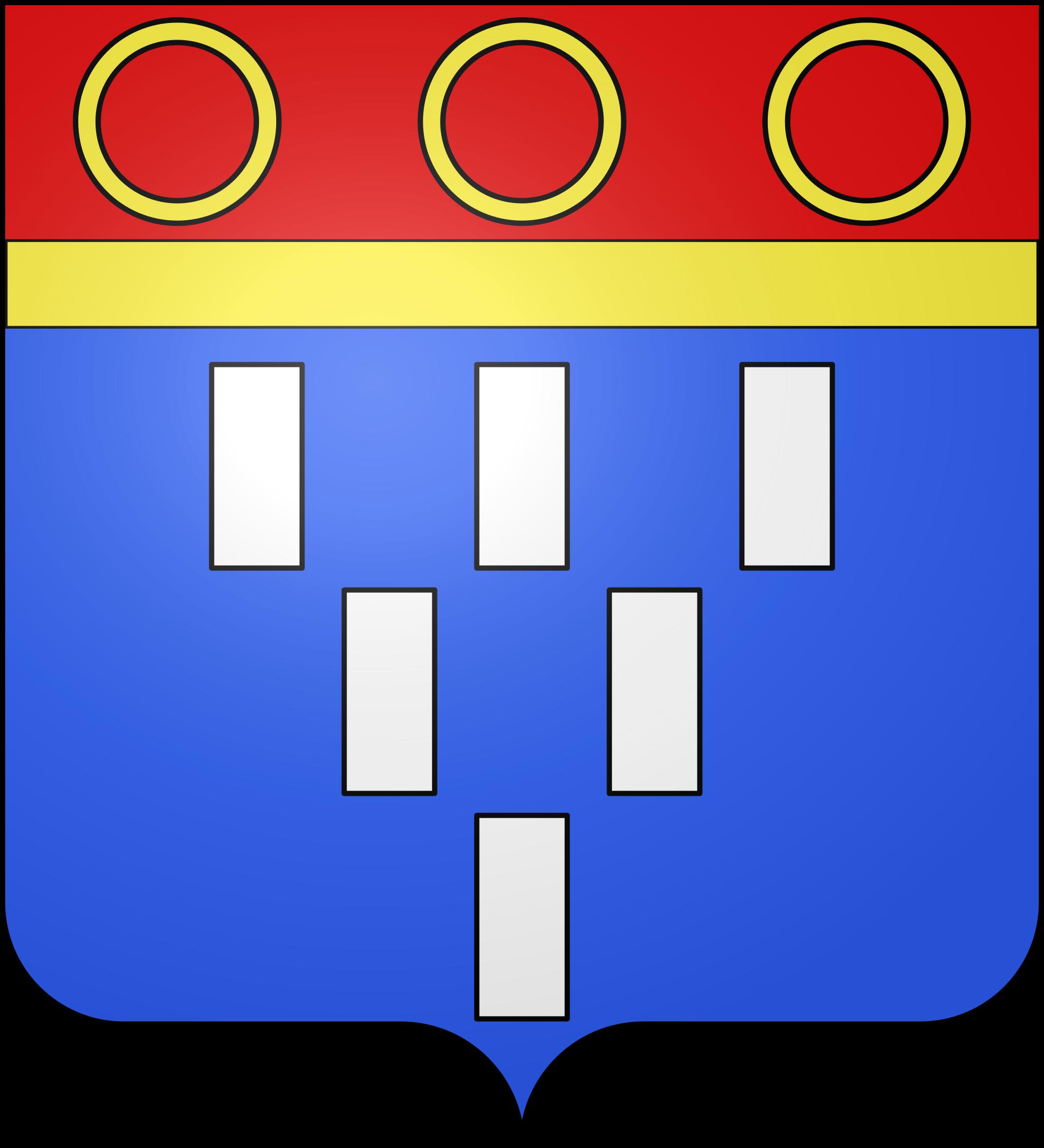 File:Blason de la ville de Calorguen (Côtes.