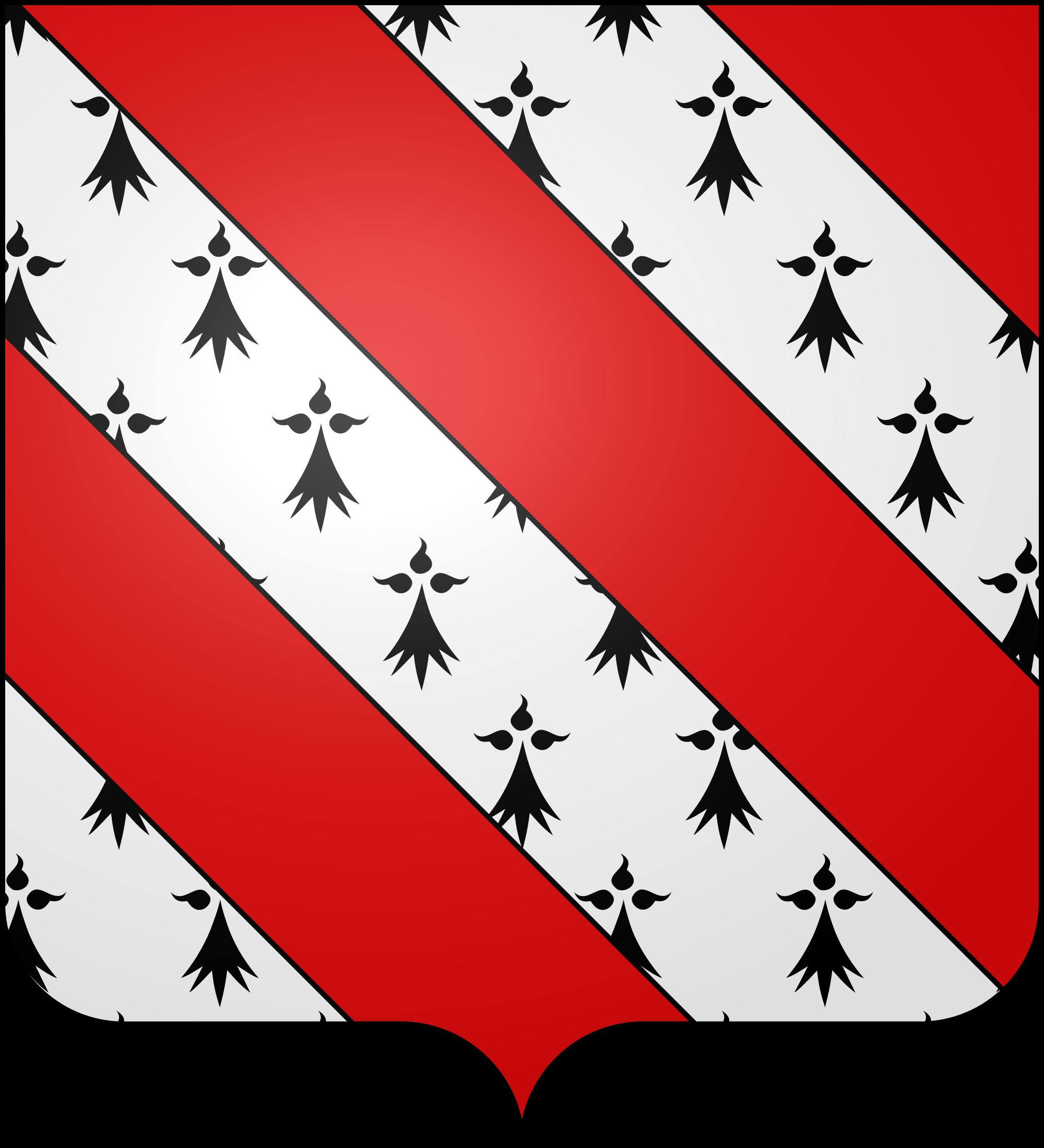 File:Blason de la ville de Trélévern (Côtes.