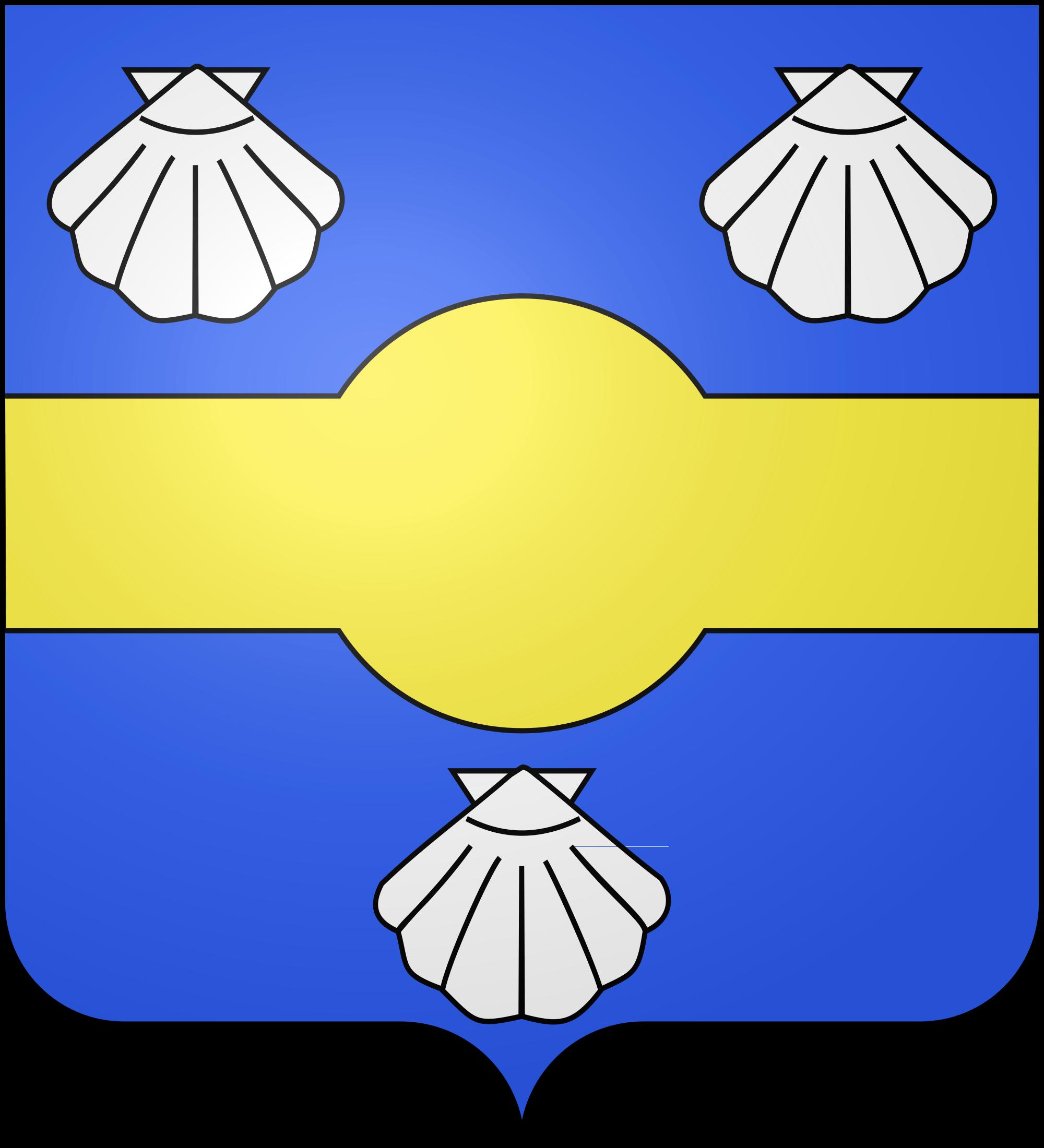 File:Blason de la ville de Languédias (Côtes.