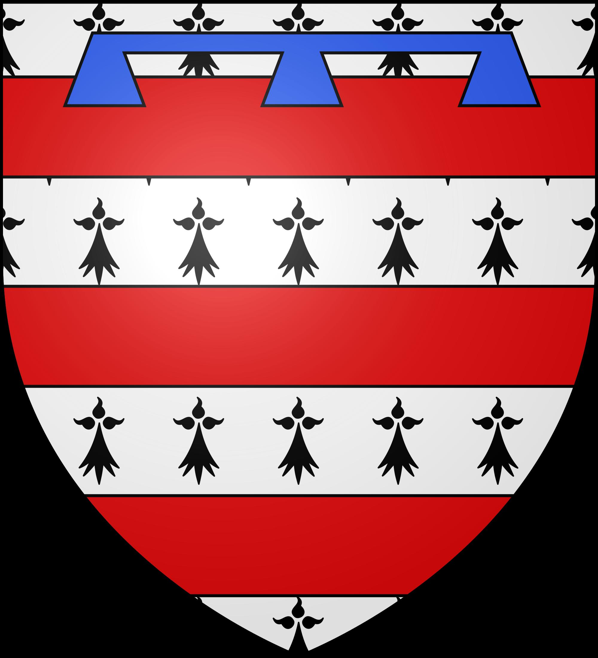 File:Blason ville fr Trébrivan (Côtes.