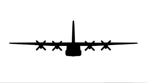 C 130 clipart 7 » Clipart Portal.