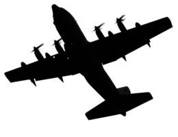 Dobbins Air Reserve Base Lockheed C.