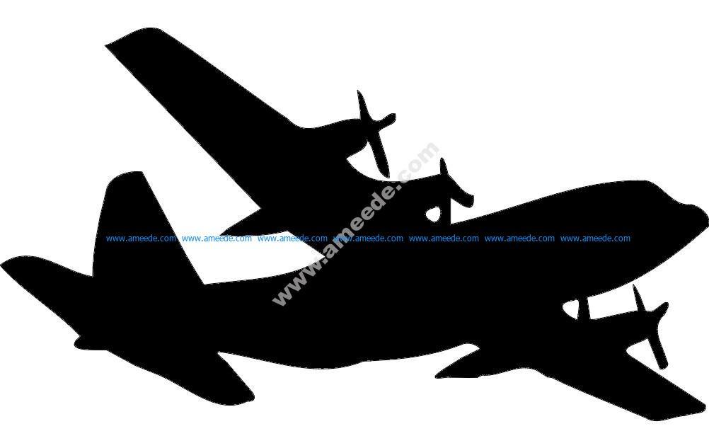 Planes C.