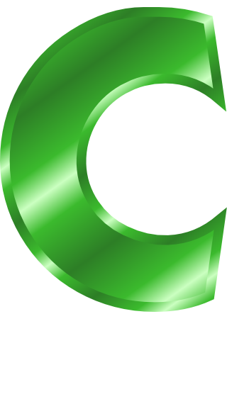Letter C Clip Art Download.