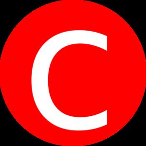 C Clipart.