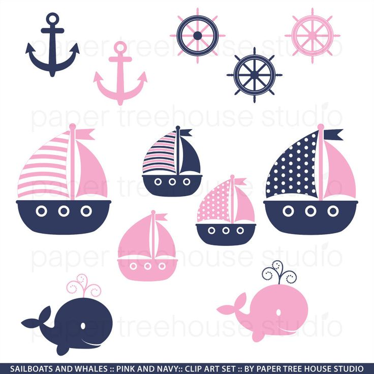 1000+ images about Pink Nautical Birthday on Pinterest.