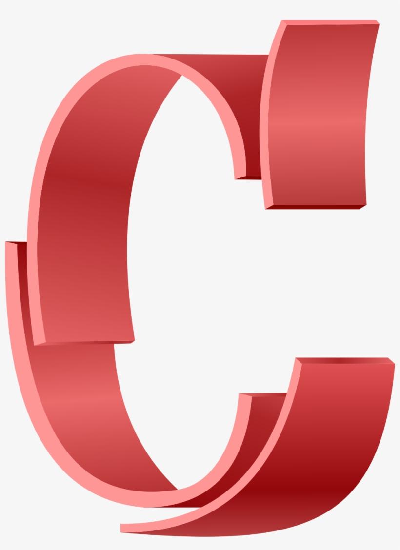 Letter C Logo Design.