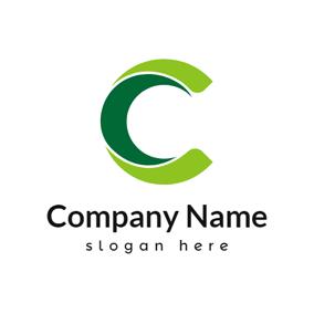 Free C Logo Designs.