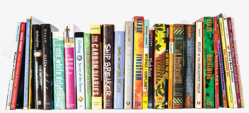 Book Bar Png Images.