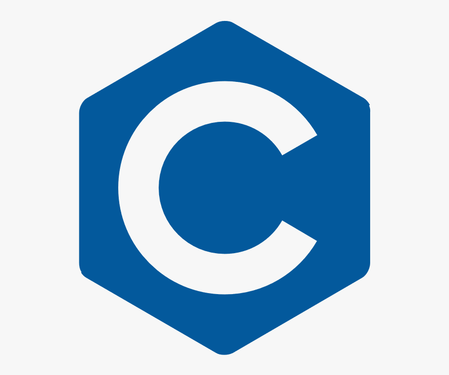 C Programming Logo , Free Transparent Clipart.
