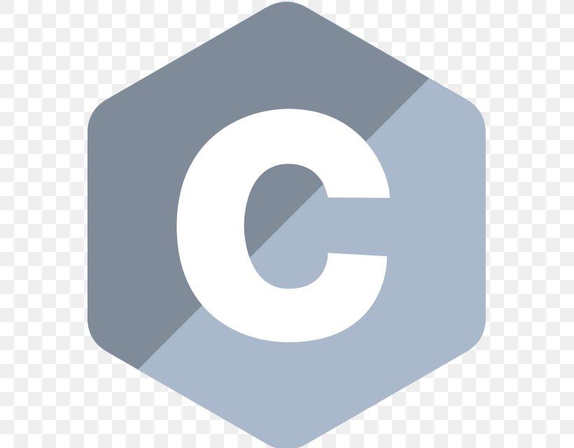 Logo C, PNG, 569x640px, Logo, Brand, C Programming Language.