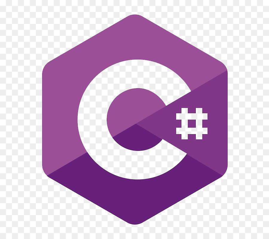 C Purple png download.