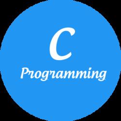 C Programming Courses in Indore, सी प्रोग्रामिंग.