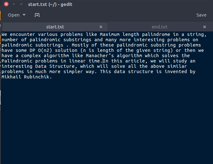 lseek() in C/C++ to read the alternate nth byte and write it in.