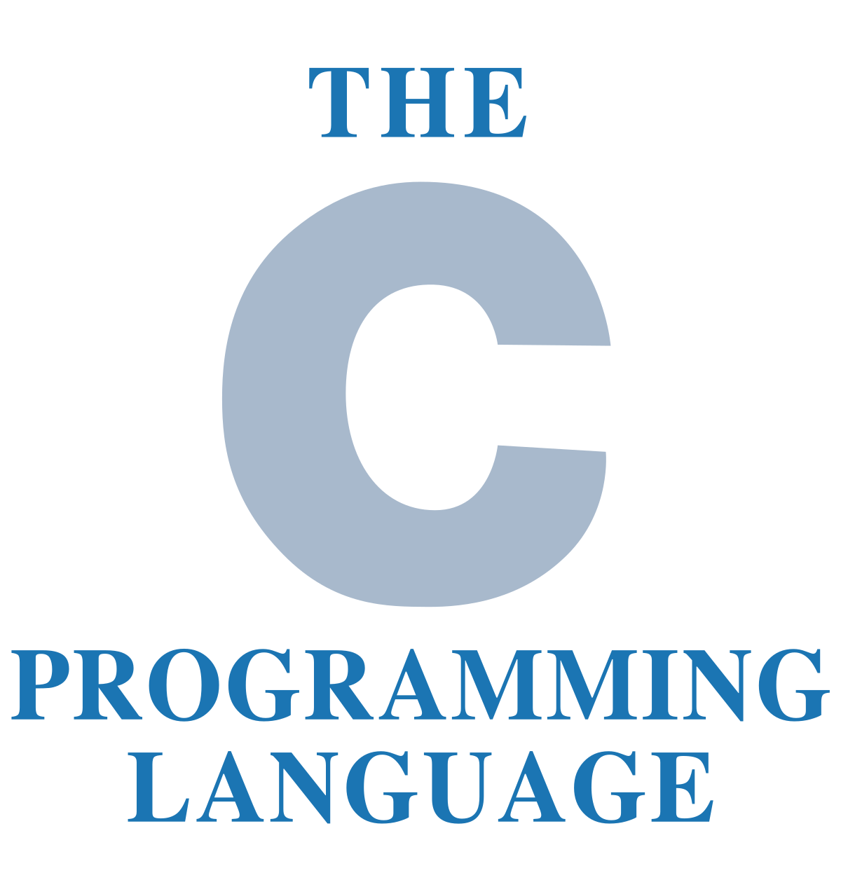C (programming language).