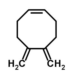 Cyclooctene, 5,6.
