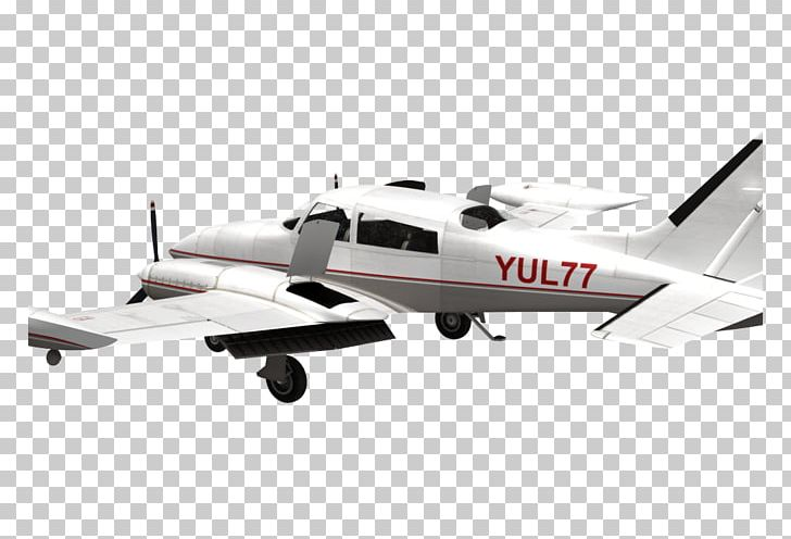Cessna 310 Beechcraft C.