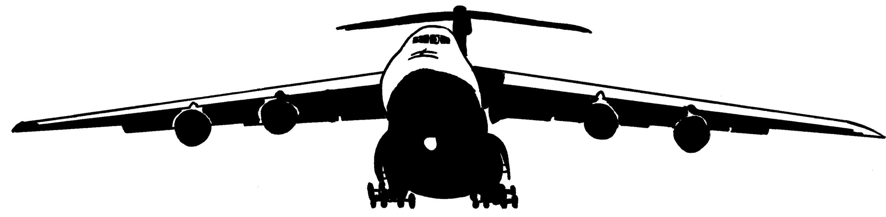 C 130 Clipart Clipart.