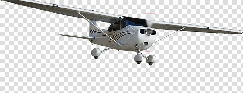 Cessna transparent background PNG cliparts free download.