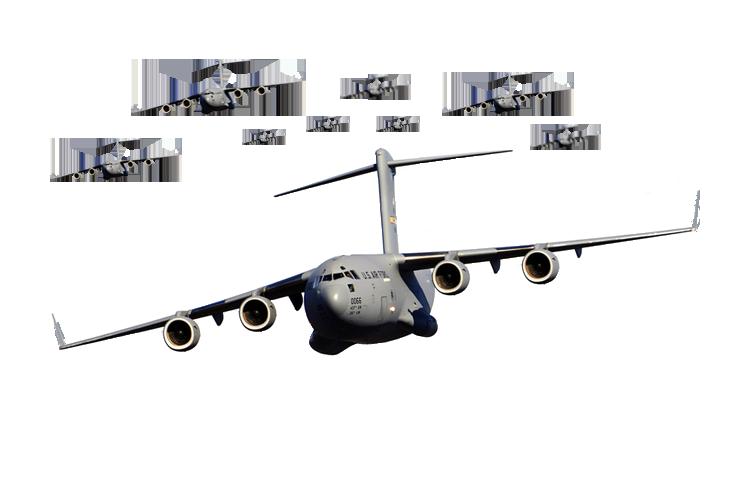 United States Boeing C.