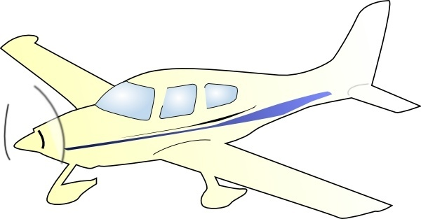 Cessna 172 free vector download (7 Free vector) for.