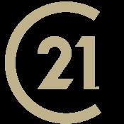new c21 logo.