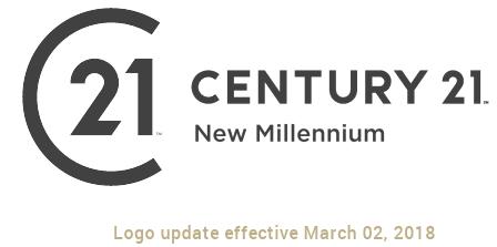 Century 21 Logo.