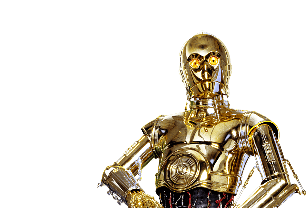 C3po Png (104+ images in Collection) Page 2.