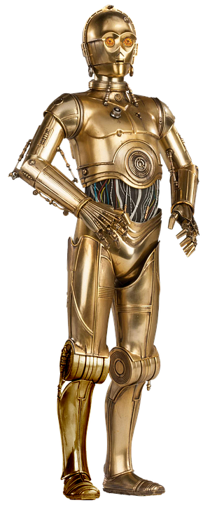 C3po Png (104+ images in Collection) Page 1.