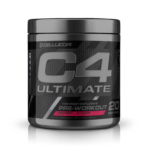 Global Leader in Sports Nutrition Innovation.