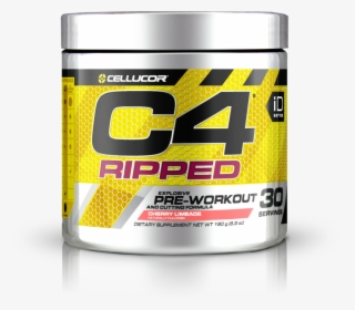 Cellucor C4 Ripped.