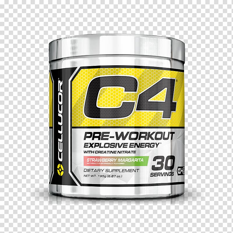 Dietary supplement Cellucor Pre.