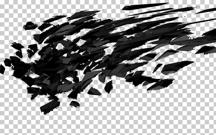 Black and white Rendering Tutorial, C4D PNG clipart.
