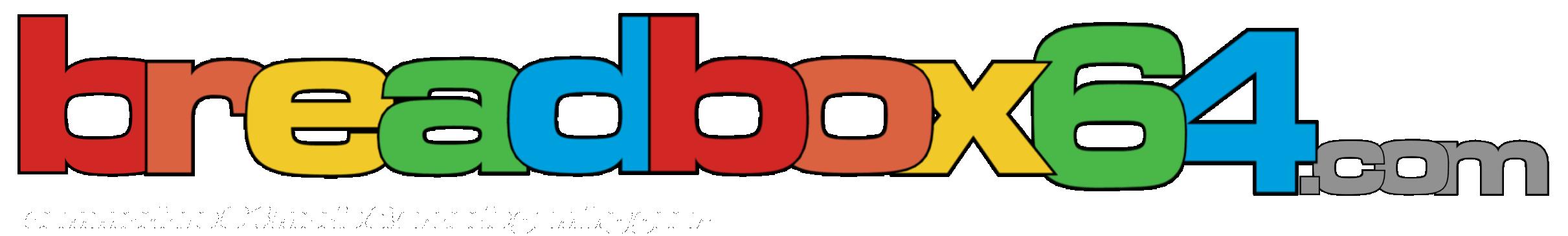 breadbox64.com.