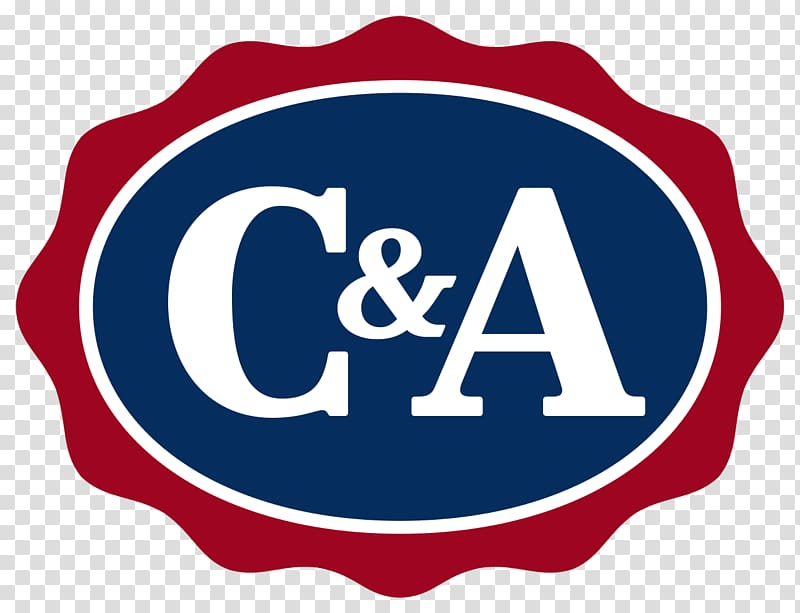 C&A Logo Retail Fashion, c transparent background PNG.