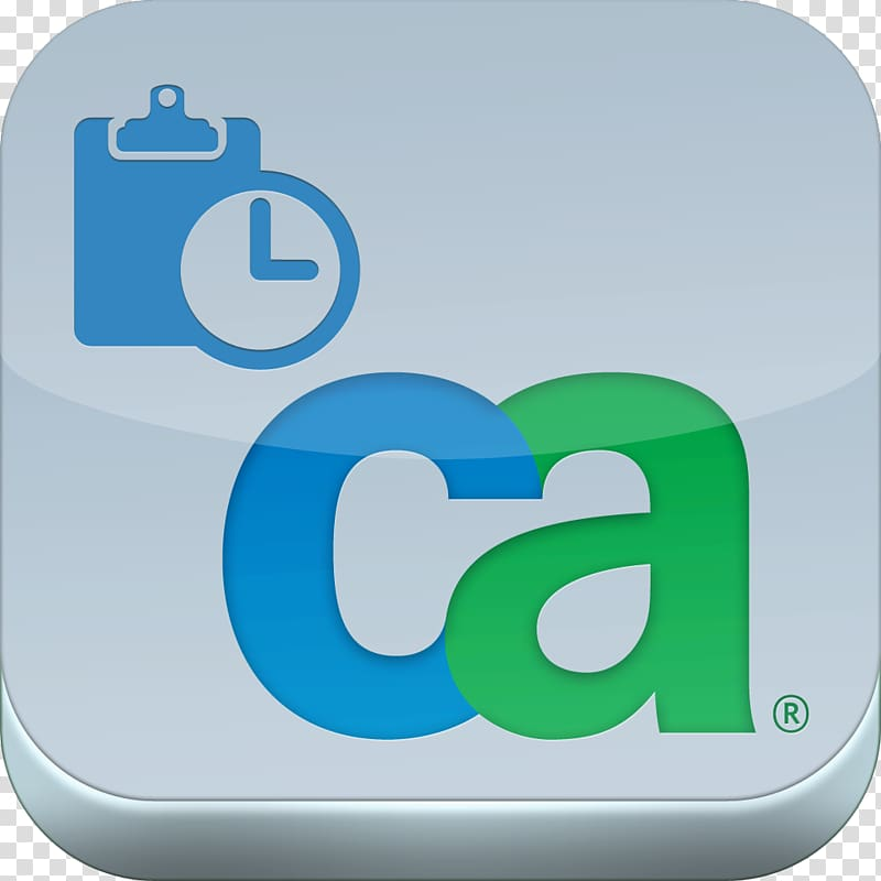 CA Technologies Information technology Software development.