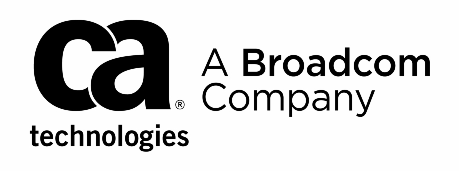 Ca Technologies Broadcom Logo Free PNG Images & Clipart Download.