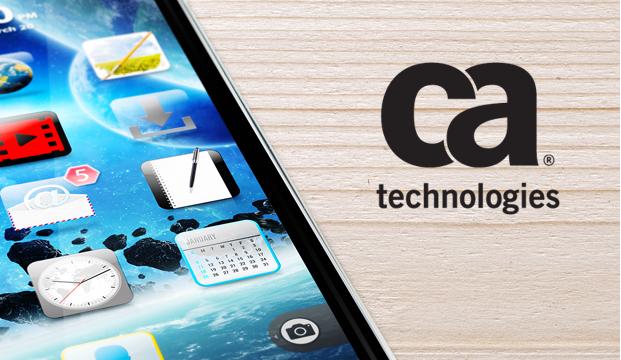 CA Technologies.
