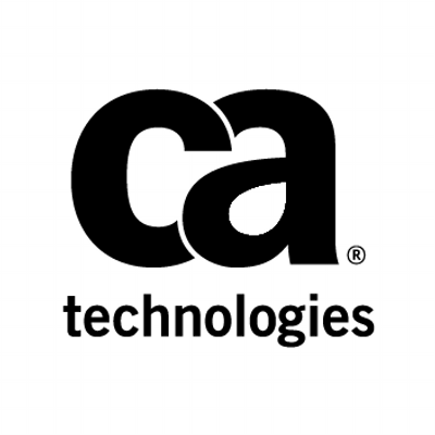 What is CA Technologies?.
