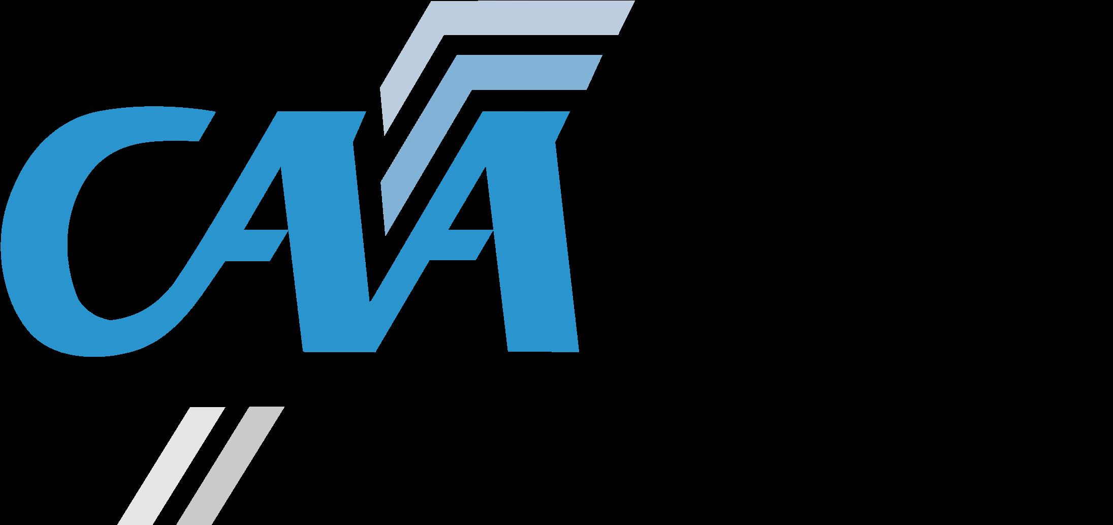 HD Caa Logo Png Transparent.