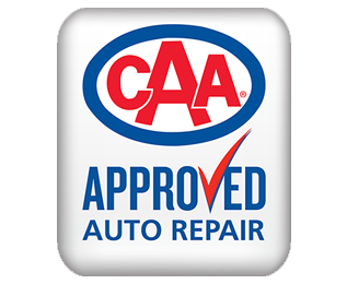 Approved Auto Repair.